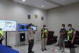 Bandara Sam Ratulangi  libatkan TNI-Polri awasi protokol COVID-19 mudik Natal