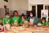 BNI maknai Hari Ibu dengan menguatkan potensi UMKM di tengah pandemic