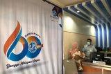 Jasa Raharja Solok sinergitas dengan mitra pantau kecelakaan selama cuti Nataru