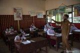 Disdik Palembang larang guru miliki komorbid  mengajar tatap muka