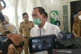 Palembang terapkan belajar tatap muka pertengahan Januari 2021