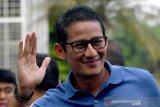 Sandiaga Uno nilai tugas sebagai Menparekraf teramat berat