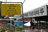 KAMPUNG KOREA SUKU CIA-CIA LAPORO