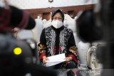 Berikut harta kekayaan enam menteri baru Kabinet Indonesia Maju