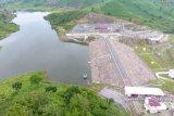 2015 hingga 2020, Kementerian PUPR rampungkan 18 bendungan baru