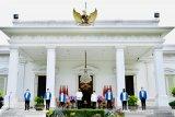 Kemarin, Presiden Jokowi umumkan enam menteri baru hingga lantik pada Rabu