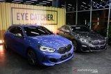Dua mobil terbaru asal Jerman ini meluncur di Surabaya