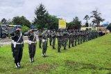 TNI kerahkan sekitar 4.850 prajurit di Papua jelang Natal dipertanyakan