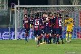 Crotone bangkit tinggalkan dasar klasemen setelah taklukkan Parma 2-1