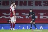 Manchester City melaju ke semifinal Piala Liga lewati Arsenal