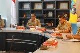 Pemprov Dorong TPID Jaga Stabilitas Harga