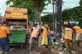 Yogyakarta mengebut normalisasi luberan sampah di TPS