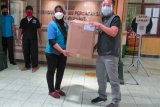 Seluruh pasar Kota Yogyakarta serentak kerja bakti membersihkan pasar