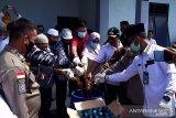 Pemusnahan minuman beralkohol di Tambelan