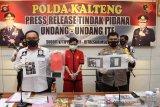Sebar ujaran kebencian, simpatisan FPI di Kalteng ditangkap polisi