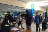 Bandara Sam Ratulangi siapkan rapid test untuk penumpang