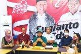 Kuasa hukum Sugianto-Edy yakin MK tolak gugatan