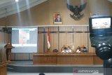 DPRD Kotim tetap berlakukan rapat virtual cegah penularan COVID-19