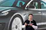 Bos Apple disebut pernah tolak akuisisi Tesla