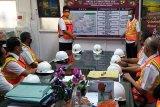 PUPR Kalteng siapkan 16 Posko Siaga Jalur Jalan jelang libur Natal