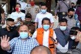Sekdaprov Riau ditahan terkait korupsi saat jabat kepala Bappeda  Siak