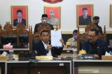 DPRD setujui hibah lahan Pemprov Sulsel untuk Al Markaz