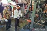 PTPN V salurkan Rp2,6 miliar pulihkan ekonomi saat pandemi