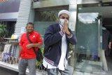 Ada tuduhan pelemahan KPK melalui tes wawasan kebangsaan?