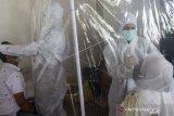 Layanan Rapid Test Antigen Di Bandara Minangkabau