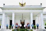 Lembaga survei nilai Presdien Jokowi siapkan pemimpin dari kalangan teknokrat