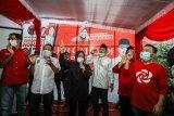 Wali Kota Surabaya terpilih Eri Cahyadi bangga Risma menjadi Mensos