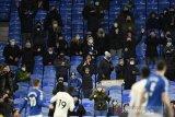 Mulai Boxing Day penonton cuma boleh hadir di Liverpool dan Everton