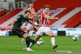 Tottenham Hotspur menundukkan Stoke City 3-1