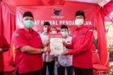 Gubernur Jatim tunjuk Whisnu Sakti Buana jabat Plt Wali Kota Surabaya