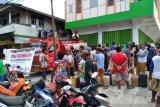 Disperindag Sarmi gelar operasi pasar minyak tanah jelang Natal