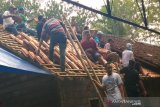 BPBD sebut 595 titik bencana alam di Gunung Kidul