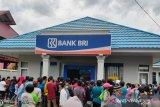 BRI Poso mulai salurkan bantuan produktif  kepada 1.873 usaha mikro