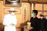 Gubernur Sulawesi Selatan dukung peningkatan produksi gula semut Luwu