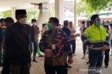 Gubernur Sulsel : Bupati Luwu Timur positif COVID-19 setelah Pilkada