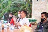 Bupati Bantaeng puji Thoriq Husler sebagai kepala daerah yang bijak