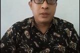 Barikade Gus Dur Lampung gelar doa pada haul KH Abdurahman Wahid