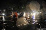 Ini penjelasan BMKG pemicu hujan lebat penyebab banjir di Bandung