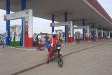 Konsumsi Pertamax dan Pertalite meningkat di SPBU Tol Trans Sumatera
