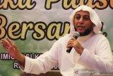 Ali Jaber wafat, Mahfud: Indonesia kehilangan tokoh pemersatu umat
