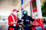 Pertamina jamin stok BBM di Tol Trans Sumatera