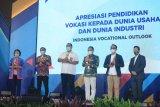 PLN raih penghargaan pendidikan vokasi dari Kemendikbud