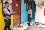 Diduga sakit, seorang PNS ditemukan meninggal di kamar kontrakannya