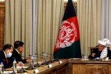 Presiden Afghanistan minta Jusuf Kalla mediasi pertemuan dengan Taliban