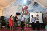 32 narapidana Lapas Tarakan mendapat remisi pada hari Natal