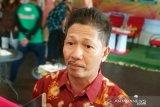 Komisioner Bawaslu Sulsel Saiful Jihad positif COVID-19